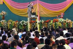 برگزاری ۲۰۰ مراسم جشن غدیر در کرمانشاه