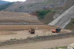 پیشرفت ۸۲ درصدی سد پلرود/ تملک زمین های اطراف پروژه تسریع شود