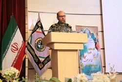 اولین جشنواره زوج های جوان نیروهای مسلح آذربایجان شرقی