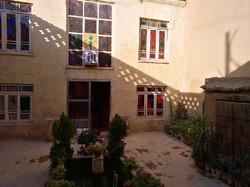 خانه تاریخی شمشیرگرها به نگارخانه«چهل طاقچه» تبدیل شد