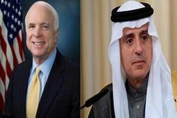 تسلیت دردسرساز وزیر خارجه سعودی/ الجبیر به جاده خاکی زد!
