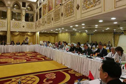 إيران تستضيف المؤتمر العالمي ISSN في 2020