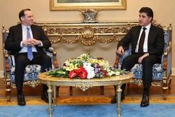 تلاش آمریکا برای همراهکردن کردهای عراق با سیاستهای واشنگتن