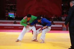Iranian Kurash practitioners secure bronze medals at -66kg, +90kg