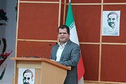 ۴۹ دستگاه اجرایی در جشنواره شهید رجایی استان قزوین شرکت کردند