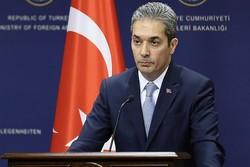Aksoy: PKK konusunda Avrupa'yı uyarmıştık