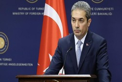 ترکیه به واگذاری قدس به صهیونیستها واکنش نشان داد