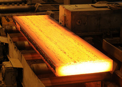 Iran exports $1.6 billion worth of steel per year
