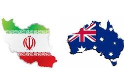 Iran, Australia