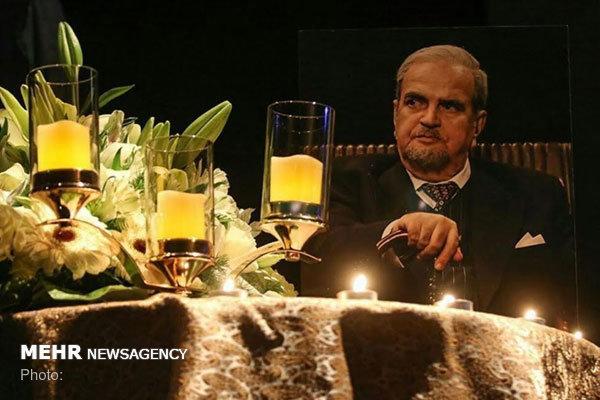 جایزه «پرویز بشردوست» در جشنواره تئاتر استان تهران