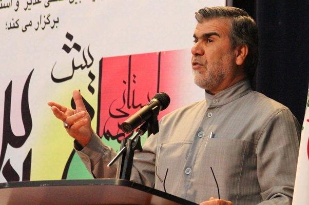 ۶۰ ویژه برنامه غدیر در استان بوشهر برگزار میشود