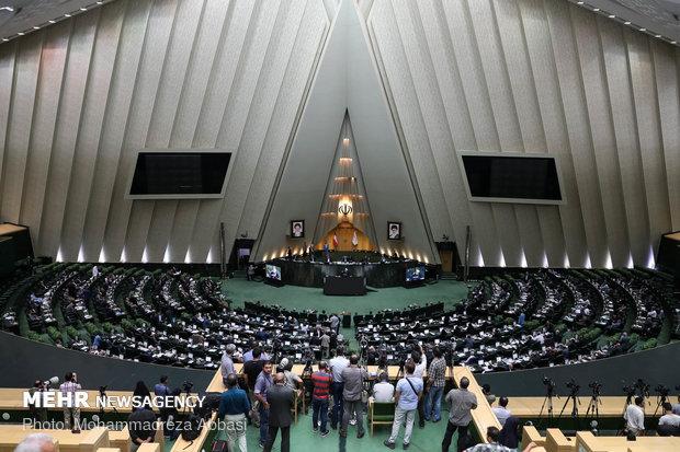 190 نائبا في البرلمان يشيدون بإنجازات الرياضيين الإيرانيين في ألعاب آسيا