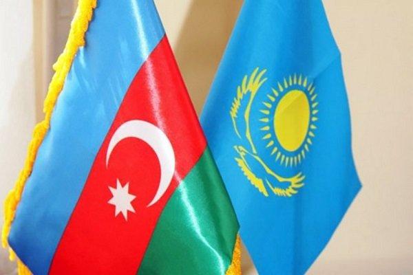 Astana: Kazak petrolü Azerbaycan üzerinden ihraç edilebilir