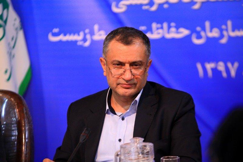 مصرف انرژی در ایران از چین بیشتر است