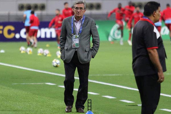 Branko Ivankovic Al Duhail