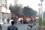 انفجار در بادغیس افغانستان با ۳ کشته و زخمی