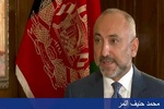 Afghan govt. ready to share power with Taliban: Atmar