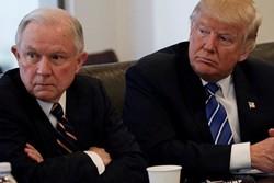 امریکی اٹارنی جنرل اپنے عہدے سے مستعفی
