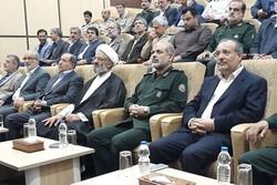 مراسم افتتاحیه مدرسه حکمرانی شهید بهشتی برگزار شد