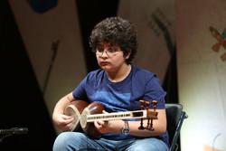 بخش دوم جشنواره ملی موسیقی جوان آغاز شد/ هنرنمایی تارنوازان