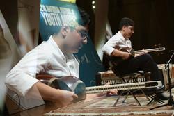 اسامی راهیافتگان نهایی سیزدهمین جشنواره موسیقی جوان منتشر شد