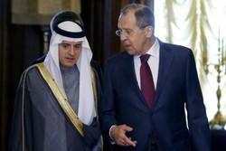 تاکید روسیه و عربستان بر لزوم حل دیپلماتیک وضعیت برجام