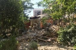 احداث پاتوق محلی در زمین متروکه محله ده ونک