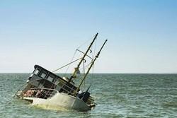 واژگونی کشتی باری در چین ۷ کشته درپی داشت