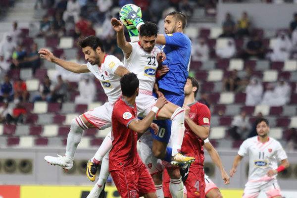 فوتبال باشگاهی ایران دلچسب نیست/ پرسپولیس مراقب فضای آزادی باشد!