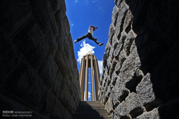 Hemedan: 2018 Asya Turizm Başkenti