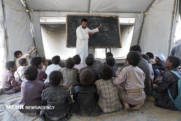 ۲۰۰ خیر علمی مشغول تدریس در مدارس هرمزگان هستند