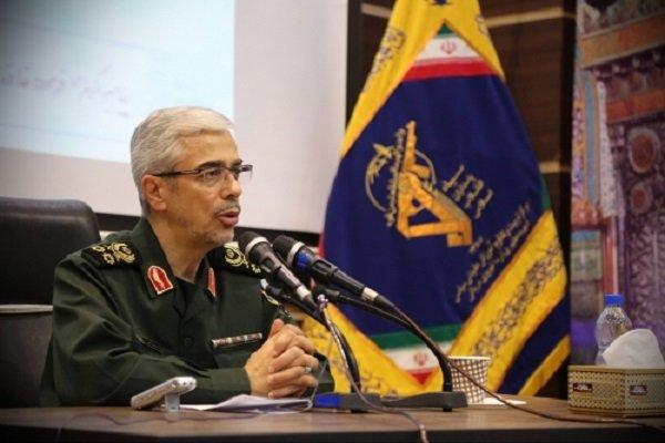 Düşmanlar Fars Körfezi'nin savaş sahası olmadığını bilmeli