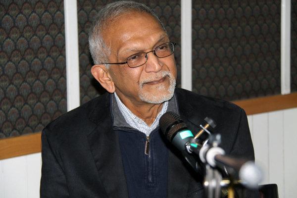 Ghadir makes politics ethical: Abdulaziz Sachedina