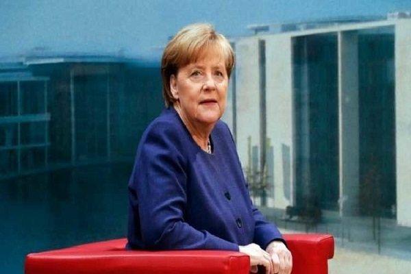 Merkel vs. EU's US - independent payment system
