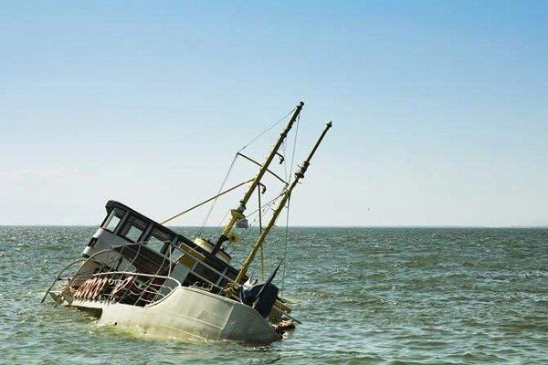 غرق سفينة صينية على متنها 70 راكبافي محافظة قوانغتشو