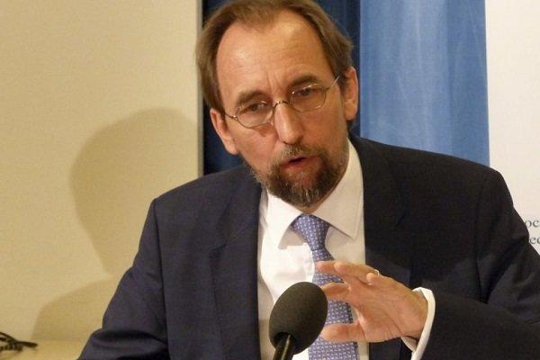 اقوام متحدہ کا انسانی حقوق کے ماہرین کو کشمیر میں داخلہ کی اجازت دینے کا مطالبہ