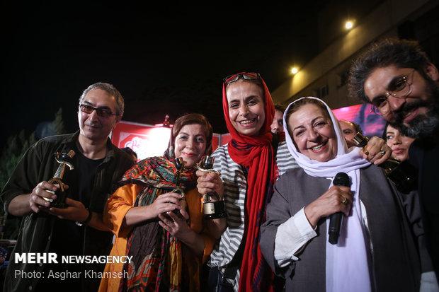 شهرداری سینما و تئاتر را تبلیغ کند/ شفاف سازی هزینه های جشنواره