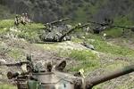 Azerbaycan: Ermeni güçleri ateşkesi ihlal ediyor