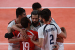 Iran to face Puerto Rico in 6th appearance at FIVB World C'ship