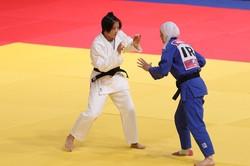 حذف جودوکار وزن منهای ۵۷ کیلوگرم ایران از بازیهای آسیایی