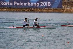 کانو و کایاک دو نفره مردان به مدال نرسیدند
