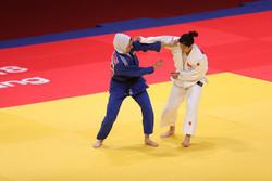 حذف جودوکار بانوی ایران از بازیهای آسیایی