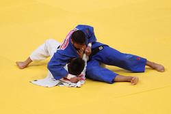 بریمانلو در ۲۰ ثانیه برنز گرفت/ مدال ۵۶ برای کاروان ایران