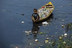 زندگی در کنار کثیف ترین رودخانه جهان