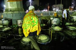 """إقامة مراسم """"االضيافة العلوية"""" في الأهواز احتفالاً بعيد الغدير /صور"""