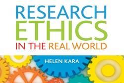 کتاب «اخلاق تحقیق در جهان واقعی» منتشر شد