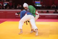 زهرا باقری هم از دور رقابتها حذف شد