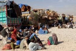 آوارگی ۲۲ هزار خانواده افغانستانی در پی پیشروی طالبان در قندهار