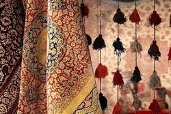 No halt in export of hand-woven rugs