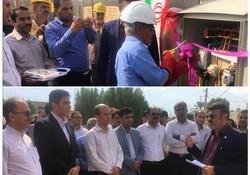 ۶ پروژه برقرسانی در شهرستان تنگستان افتتاح و کلنگزنی شد